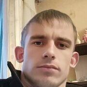 Александр, 22, г.Усть-Илимск