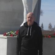 Михаил 61 год (Козерог) Москва