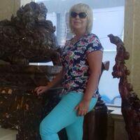 Елена, 55 лет, Козерог, Прокопьевск
