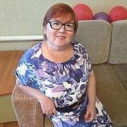 Ильмира 52 года (Козерог) Уфа