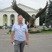 Геннадий 61 год (Рак) Болхов