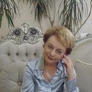 Евгения 66 лет (Телец) Армавир