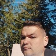 Андрей Хомяков, 34, г.Волковыск