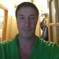 сергей, 51 год, Близнецы, Санкт-Петербург