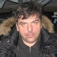 Юрий, 47 лет, Рыбы, Москва