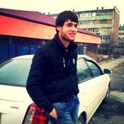 Xurshid 31 год (Телец) хочет познакомиться в Кувасае
