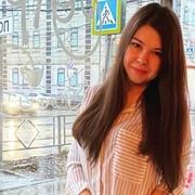 Юлия, 24, г.Самара