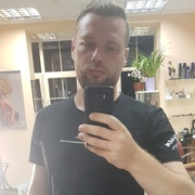 иван, 30, г.Пионерск