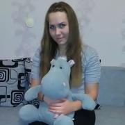 Наденька 28 лет (Водолей) хочет познакомиться в Димитровграде