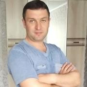 Андрей Обнорский 38 Отрадный