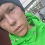Дмитрий 22 Иркутск
