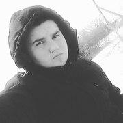 Андрей, 20, г.Красноармейск (Саратовск.)