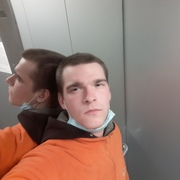 Денисов Руслан 23 Ростов-на-Дону