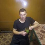Вова Лихачев, 41, г.Микунь