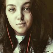 Юлия, 21, г.Липецк