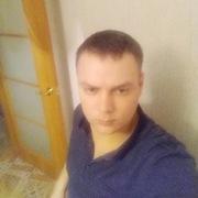 Владимир, 30, г.Лукоянов