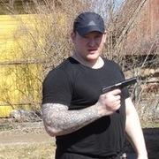 Dima, 27, г.Волхов
