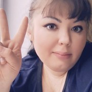 Надежда, 24, г.Ангарск
