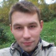 Станислав 33 Томск