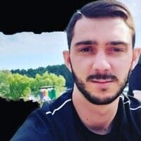 Серж, 25 лет, Рак, Москва
