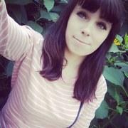 Надежда Олеговна, 24, г.Черногорск