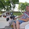 Александр, 44, г.Высокое