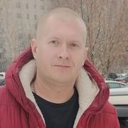 алексей 41 год (Весы) Подольск