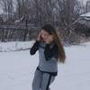 Полина, 17, г.Учарал