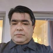 Улугбек, 45, г.Самарканд