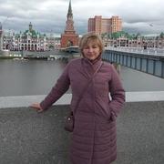 Марина, 58, г.Киров