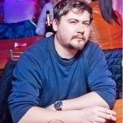Дмитрий, 36 лет, Лев