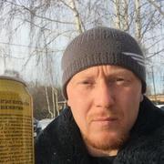 Вадим 38 Новоуральск