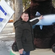 Александр 30 Южно-Сахалинск