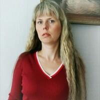 Анна, 40 лет, Водолей, Самара