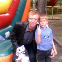 Михаил, 53 года, Близнецы, Новосибирск