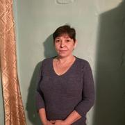 Марина, 49, г.Северобайкальск (Бурятия)