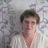 Валентина Оголихина, 62 года, Весы, Курган
