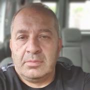 Фред, 51, г.Батуми