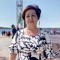 Ильсеяр(Ирина), 59 лет, Весы, Нефтеюганск