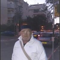 Юрий, 62 года, Лев, Нетания