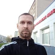 Иван 42 Череповец