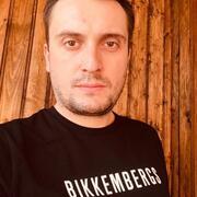 Юра, 35, г.Калуш