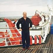 Александр, 56, г.Ангарск