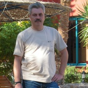 Юрий, 60 лет, Телец
