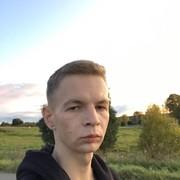 Алексей 24 Кольчугино