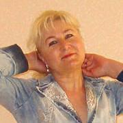 Оля, 51, г.Тоцкое