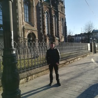 Kostyantun, 36 років, Скорпіон, Львів