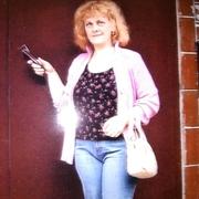 любов, 57, г.Калязин