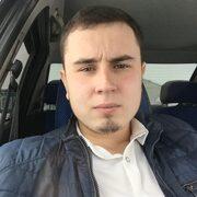 Дмитрий Смирнов, 26, г.Саратов