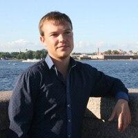Сергей, 31 год, Рыбы, Санкт-Петербург